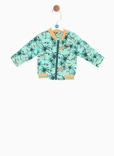 BG Baby Sweatshirt Renkli